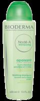 Node A Shampooing Crème Apaisant Cuir Chevelu Sensible Irrité Fl/400ml à Bassens