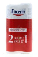 LIP ACTIV SOIN ACTIF LEVRES EUCERIN 4,8G x2 à Bassens