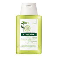 Klorane Cédrat Shampooing Légèreté 100ml à Bassens