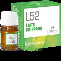 Lehning L52 Solution Buvable En Gouttes Fl/30ml à Bassens