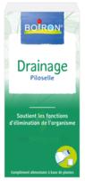 Boiron Drainage Piloselle Extraits De Plantes Fl/60ml à Bassens