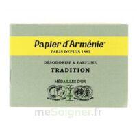 Papier D'arménie Traditionnel Feuille Triple à Bassens