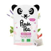 Panda Tea Maternitea 28 Sachets à Bassens