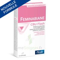 Pileje Feminabiane Cbu Flash - Nouvelle Formule 20 Comprimés à Bassens