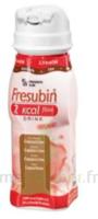 FRESUBIN 2 KCAL DRINK FIBRE, 200 ml x 4 à Bassens