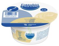 FRESUBIN 2 KCAL CREME SANS LACTOSE, 200 g x 4 à Bassens