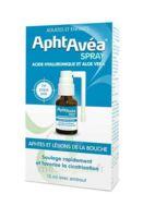 Aphtavea Spray Flacon 15 Ml à Bassens