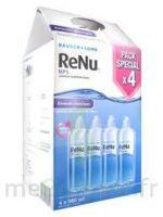 RENU MPS Pack Observance 4X360 mL à Bassens