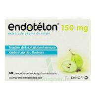 ENDOTELON 150 mg, comprimé enrobé gastro-résistant à Bassens