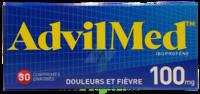 Advilmed 100 Mg Comprimés Enrobés Plq/30 à Bassens