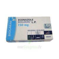 ECONAZOLE BIOGARAN L.P. 150 mg, ovule à libération prolongée à Bassens