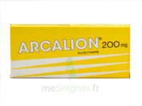ARCALION 200 mg, comprimé enrobé 2Plq/30 (60) à Bassens