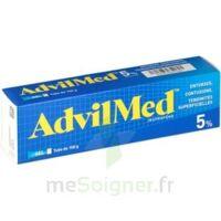 Advilmed 5 % Gel T/100g à Bassens