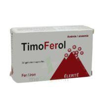 TIMOFEROL, gélule Plq/90 à Bassens