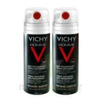 VICHY ANTI-TRANSPIRANT Homme aerosol LOT à Bassens