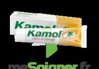 Kamol Chauffant crème de massage à Bassens