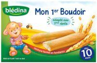 Blédina Mon 1er Boudoir (6x4 Biscuits) à Bassens