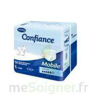 Confiance Mobile Abs8 Taille M à Bassens