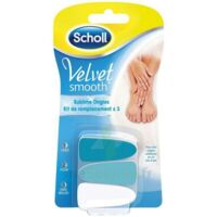 Scholl Velvet Smooth Ongles Sublimes kit de remplacement à Bassens