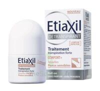 ETIAXIL Dé transpirant Aisselles CONFORT+ Peaux Sensibles à Bassens
