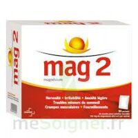 MAG 2, poudre pour solution buvable en sachet à Bassens