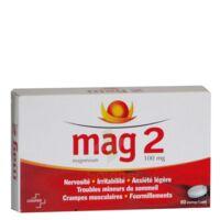 MAG 2 100 mg, comprimé  B/120 à Bassens