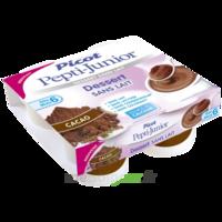 Picot Pepti-Junior - Dessert sans lait - Cacao à Bassens