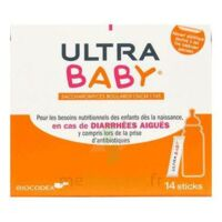 ULTRA BABY STICKS 14 à Bassens