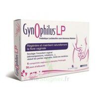 Gynophilus LP Comprimés vaginaux B/6 à Bassens
