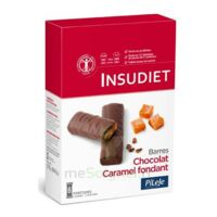 INSUDIET BARRES CHOCOLAT CARAMEL FONDANT à Bassens