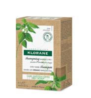 Klorane Ortie Shampooing Masque Lavant 2 En 1 Poudre à Bassens