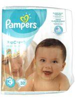 Pampers ProCare Premium Protection à Bassens