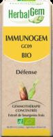 Herbalgem Immunogem Bio 30 Ml à Bassens
