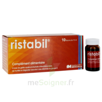Ristabil Anti-Fatigue Reconstituant Naturel B/10 à Bassens