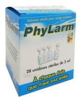 PHYLARM, unidose 2 ml, bt 28 à Bassens