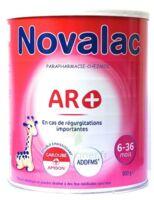 Novalac AR+ 2 Lait en poudre 800g