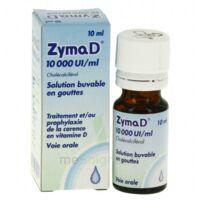 ZYMAD 10 000 UI/ml, solution buvable en gouttes à Bassens