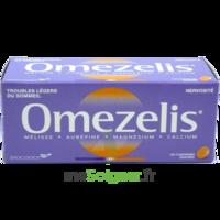 OMEZELIS, comprimé enrobé T/120 à Bassens