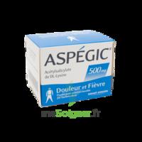 Aspegic 500 Mg, Poudre Pour Solution Buvable En Sachet-dose 20 à Bassens