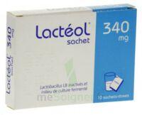 Lacteol 340 Mg, Poudre Pour Suspension Buvable En Sachet-dose à Bassens