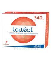 Lacteol 340 Mg, 10 Gélules à Bassens