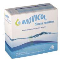 Movicol Sans Arome, Poudre Pour Solution Buvable En Sachet à Bassens