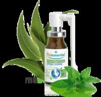 Puressentiel Respiratoire Spray Gorge Respiratoire - 15 ml à Bassens
