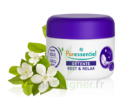 Puressentiel Sommeil - détente Baume de massage calmant Bébé Détente aux 3 Huiles Essentielles - 30 ml à Bassens