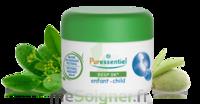 PURESSENTIEL RESP OK Baume de massage pectoral enfant à Bassens