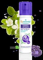 Puressentiel Sommeil - détente Spray Aérien Sommeil Détente aux 12 Huiles Essentielles - 75 ml à Bassens