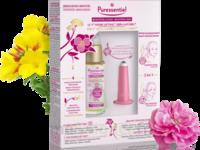 Puressentiel Beauté de la peau Coffret Le 1er Home lifting 100%naturel -1 elixir 30 ml + 1 ventouse visage LiftVac à Bassens