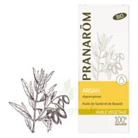 Pranarom Huile Végétale Bio Argan 50ml à Bassens
