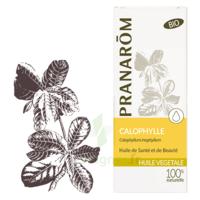 Pranarom Huile Végétale Bio Calophylle 50ml à Bassens