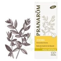Pranarom Huile Végétale Bio Jojoba 50ml à Bassens